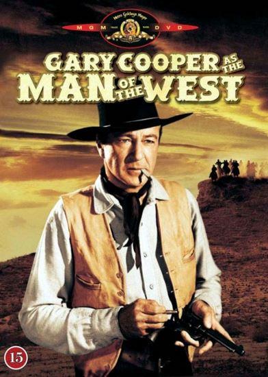Człowiek z Dzikiego Zachodu / Man of the West (1958) PL.BRRip.XviD-GR4PE | Lektor PL