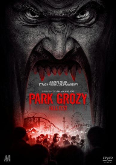 Park grozy / Hell Fest (2018) PL.BDRip.XviD-KiT   Lektor PL