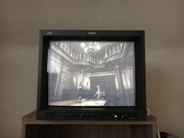 [Vendu] Nintendo GameCube DOL-001 Region Free XenoGC  IMG-0249