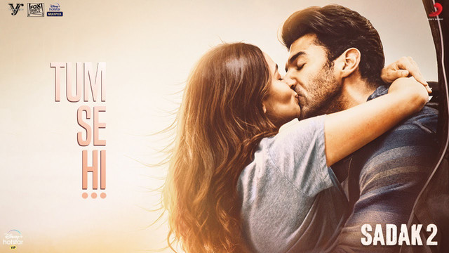Tum Se Hi Video Song – Sadak 2 (2020) Ft. Aditya & Alia Bhatt HD 50 MB