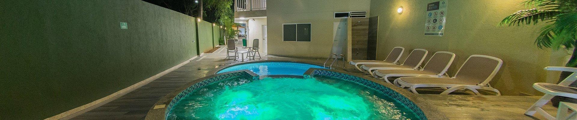 hotel faranda isla bonita