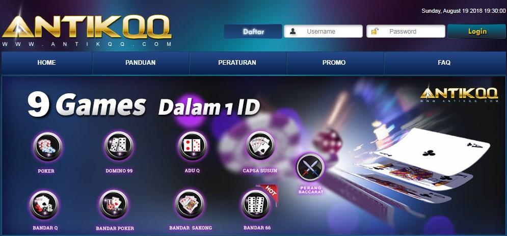 Situs Daftar Poker Judi Qq Online Antikqq Profile Ashton United Forum