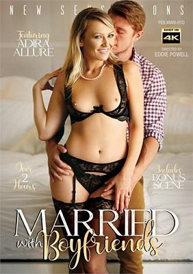 Married With Boyfriends (2020) .mp4 WEBRip MP4 480p