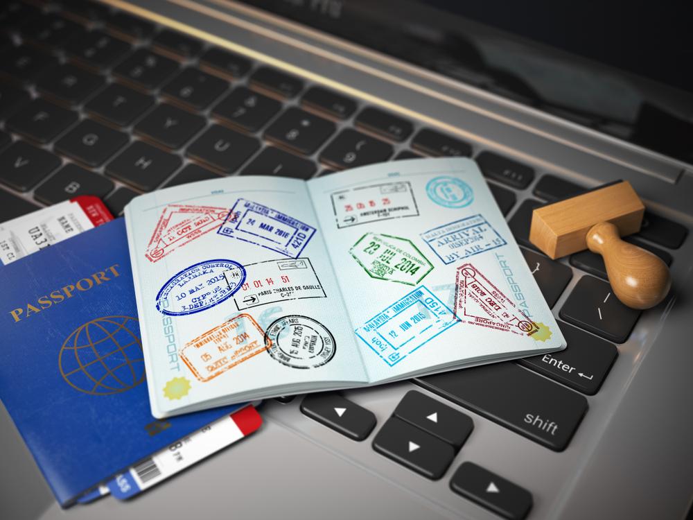 التأشيرة التركية الالكترونية