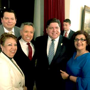 Latino unity