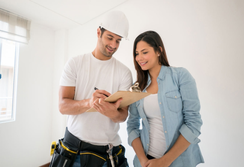 Home Kitchen Contractors