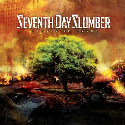 Seventh Day Slumber - Closer To Chaos (2019) mp3 320 kbps