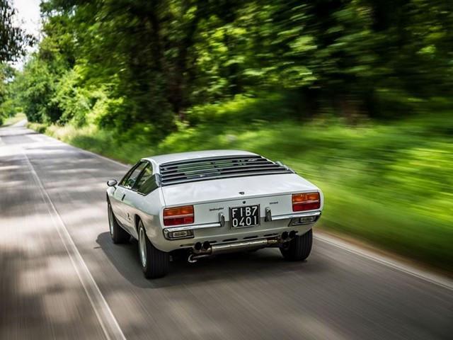 Lamborghini célèbre le 50e anniversaire de l'Urraco 570279-v2