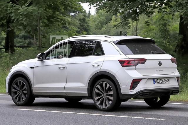 2022 - [Volkswagen] T-Roc restylé  11-F1-F8-BF-6182-4472-A57-C-BC8-E916-ECD01