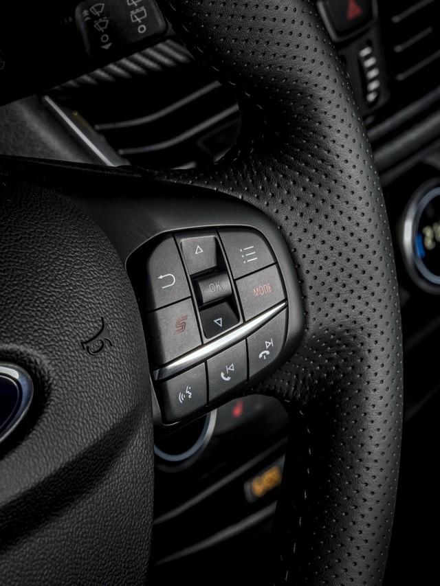Le nouveau Ford Puma ST va rugir à partir de 33 650 euros 2020-FORD-PUMA-ST-30
