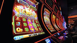 Mengisi Uang Untuk Permainan Bertaruh Judi Slot Online
