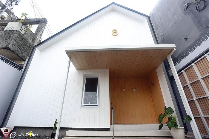 Emular House: Presisi, Efisien, dan Minim Sampah Pembangunan
