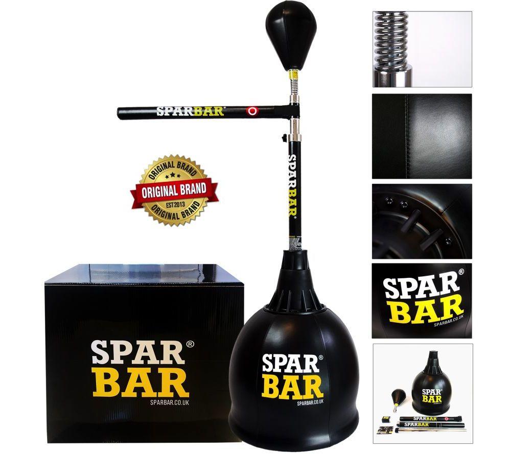 Инновационный тренажер для Бокса SPARBAR ® Pro 3.0 Британия