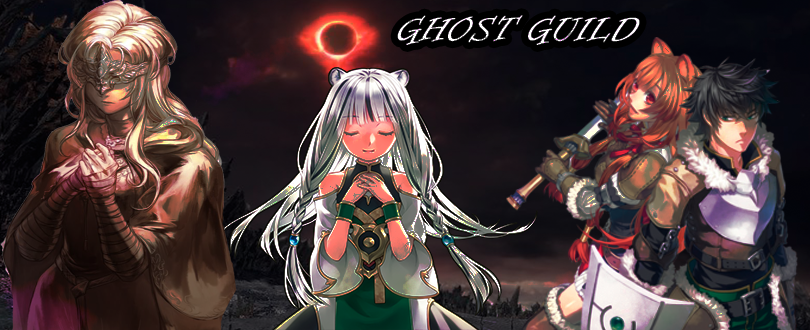 Ghost Guild Web, nothing important