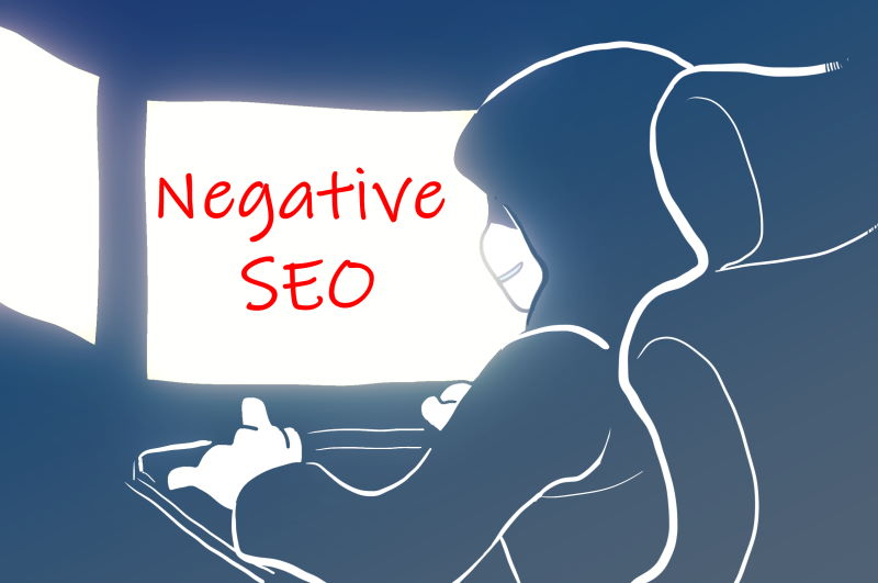 Tips on fighting negative SEO