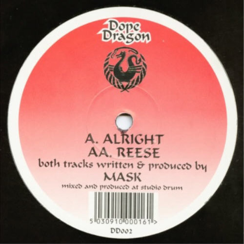 Mask - Alright / Reese