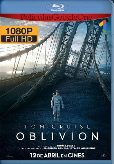 Oblivion (2013) [1080p BRip] [Latino] [GoogleDrive] – Wolf Levine
