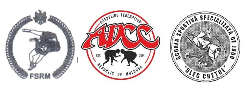 2019 Competiţii R.Moldova (Judo , Sambo , ADCC)