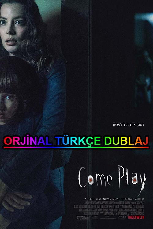Come Play | 2021 | BDRip | XviD | Türkçe Dublaj | 720p - 1080p - m720p - m1080p | BluRay | Dual | TR-EN | Tek Link