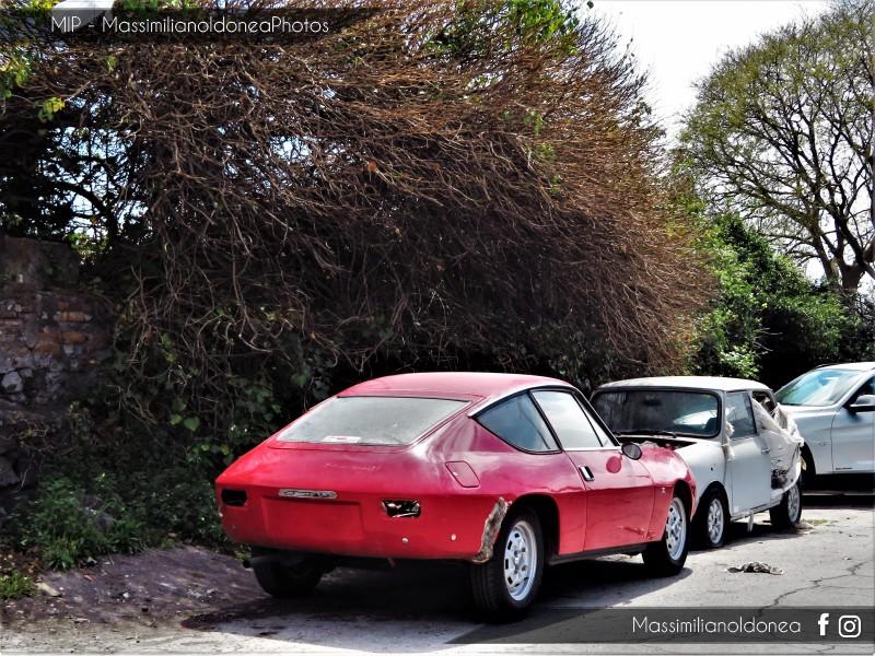 avvistamenti auto storiche - Pagina 15 Lancia-Fulvia-Sport-Zagato-3