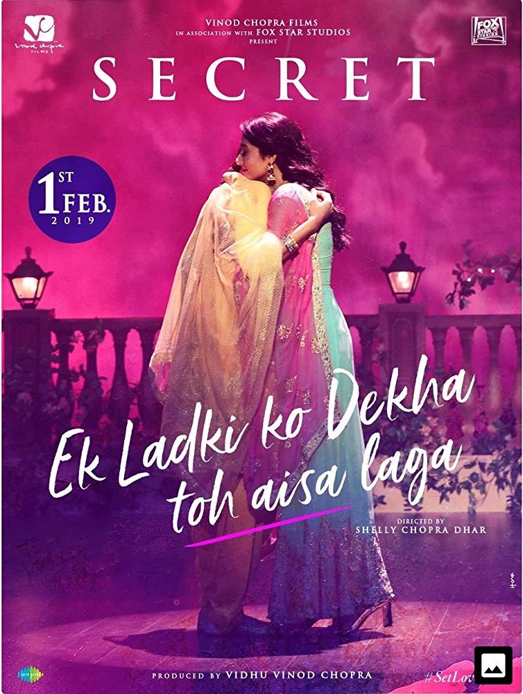 Ek Ladki Ko Dekha Toh Aisa Laga 2019 Hindi Movie Web-dl x264 AC3