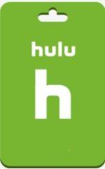Hulu-Card