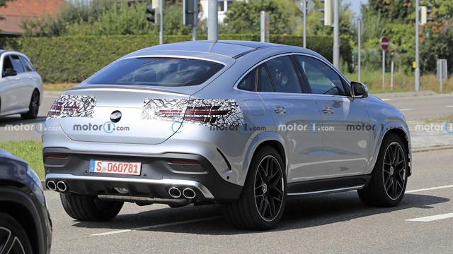 2019 - [Mercedes-Benz] GLE Coupé  - Page 4 A7918926-C5-CE-4-F82-926-E-47757005-D0-B8