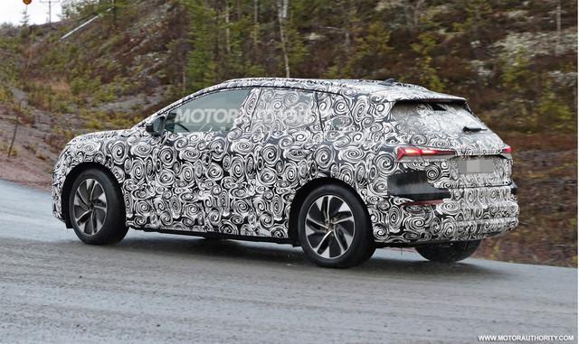 2020 - [Audi] Q4 E-Tron - Page 2 1740-A736-A59-C-45-B5-9-F87-7-BF8-A7-CE3-E02