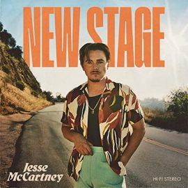 Jesse Mccartney - New Stage (2021)