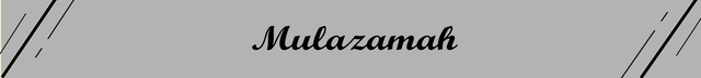 Mulazamah