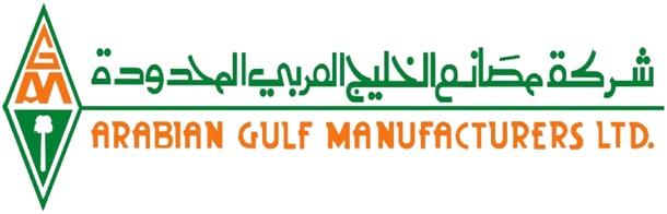 شركة مصانع الخليج العربي المحدودة