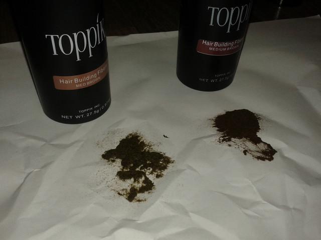 Toppik from Ali Express 9