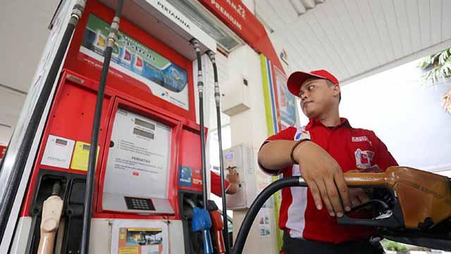 Mulai Tahun Ini, Beli BBM di SPBU Tak Bisa Lagi Dengan Bayar Tunai