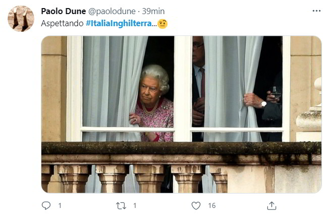 Italia-Inghilterra Frasi Vignette Divertenti