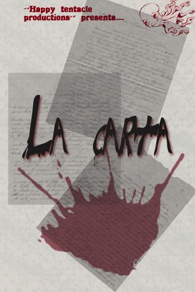 La-Carta-P-ster