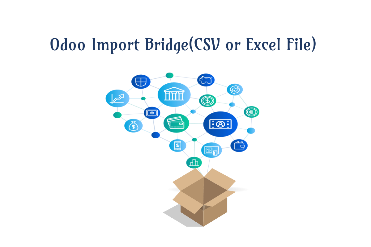 How to import your system's data esaily into Odoo ERP system ?