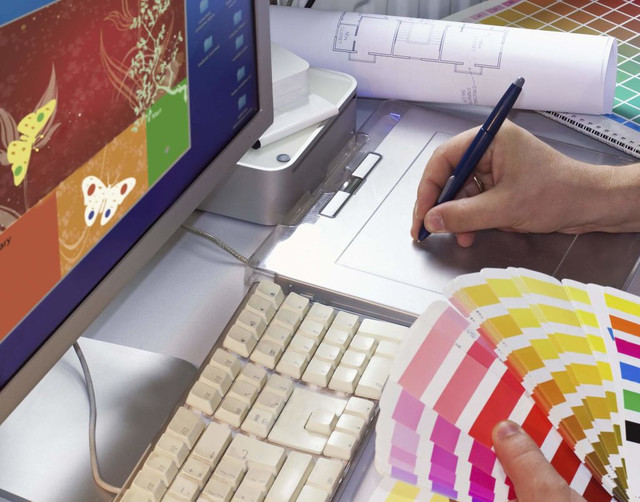 Bachelor Of Science In Graphic Design And Media