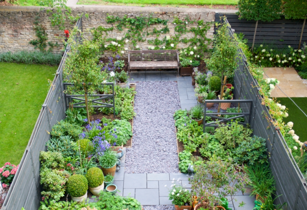 Successful Strategies For Home Garden Design As Possible Use Beginning Today