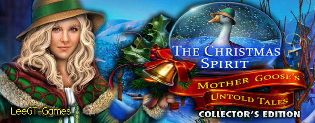 The Christmas Spirit 2: Mother Goose's Untold Tales Collector's Edition {v.Final}