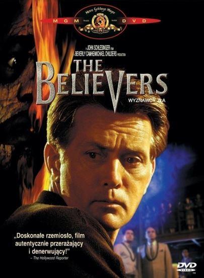 Wyznawcy zła / The Believers (1987) PL.BRRip.XviD-GR4PE | Lektor PL