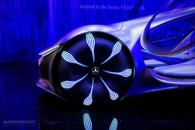 2020 - [Mercedes] Vision Avtr concept 4-F565-AD4-172-B-40-C3-A4-CD-136-B15-F19-FE0
