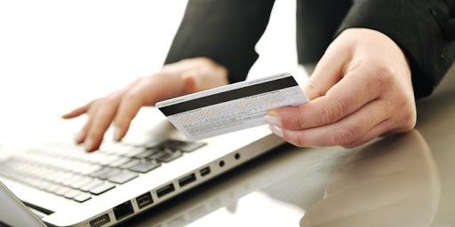 Выбор кредита онлайн на карту в Украине