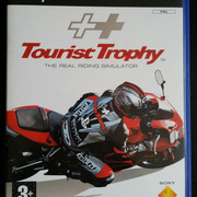 Collection Mast3rSama Tourist-Trophy