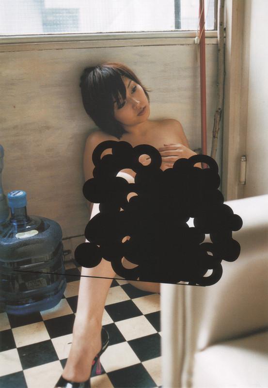 月刊 三津谷葉子 写真集 tyutyuru-gemitsuya041