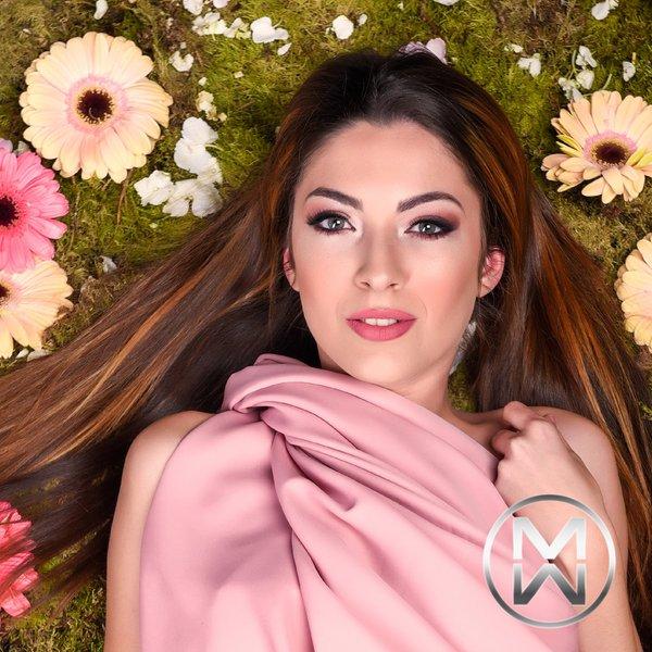 candidatas a miss world malta 2020.  - Página 2 26-Daphne