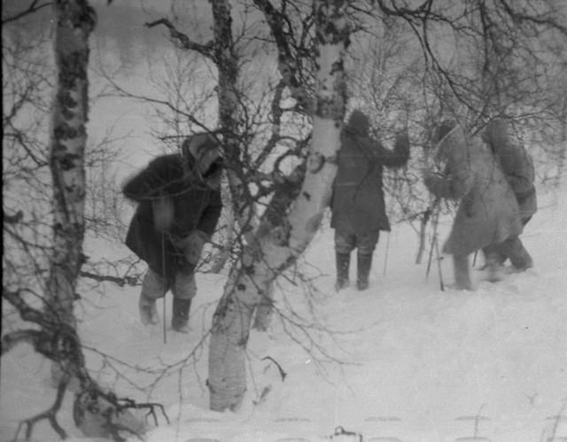 Dyatlov pass 1959 search 15