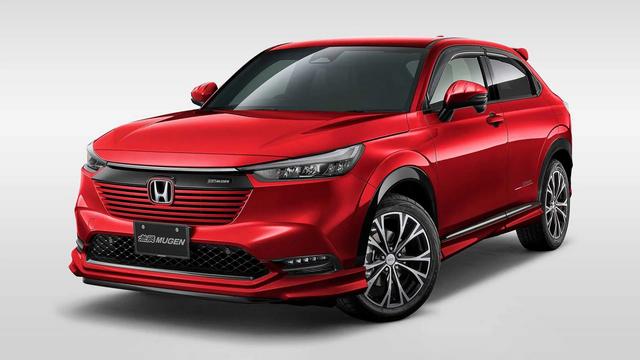 2021 - [Honda] HR-V/Vezel - Page 3 A5-C0-E0-F9-10-D9-44-CE-8103-5-D7-F6-A737-F9-F