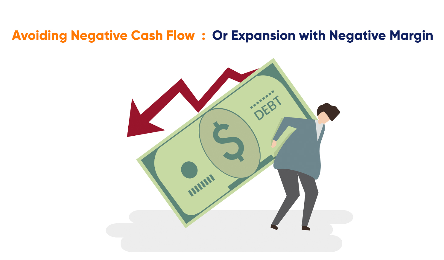 Bhagwat Geeta ||Avoid Negetive Cash Flow || Lets Know Today