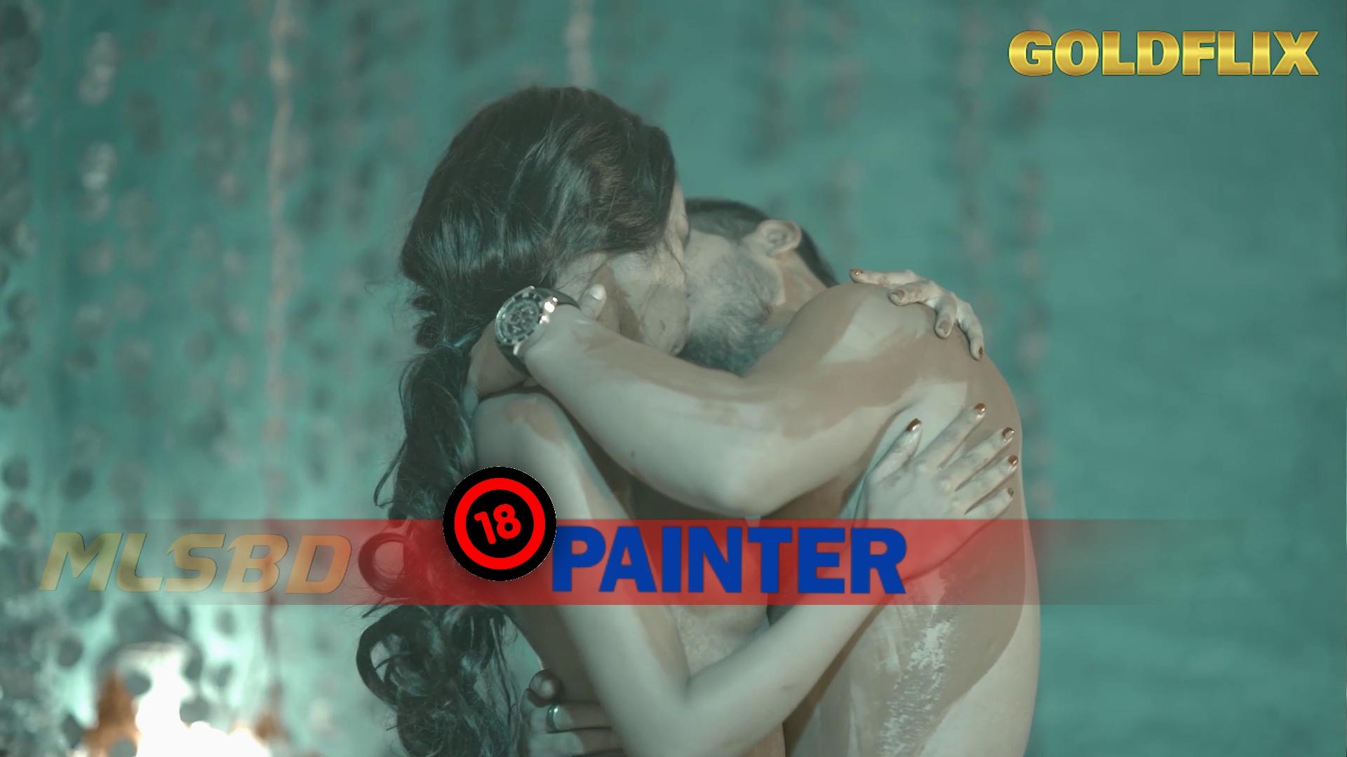 (18+)Painter (2021) Hindi Part 1 UnCensored WEB-DL  720P  x264 250MB  Download