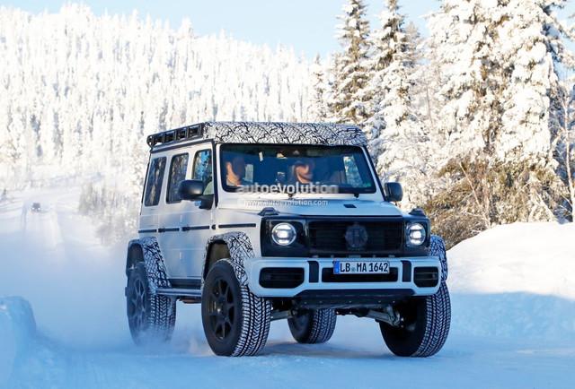 2017 - [Mercedes-Benz] Classe G II - Page 10 17-A7-D242-58-F2-4-FC8-838-B-680-D4-CA0461-B